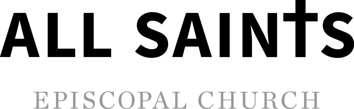 All SAints' Episcopal Church logo