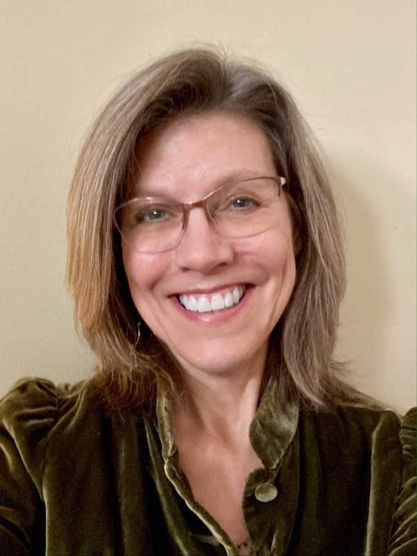 Gina Shropshire